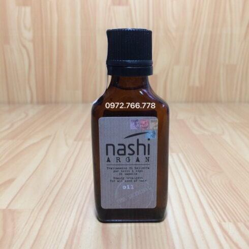 Tinh dầu Nashi dưỡng tóc