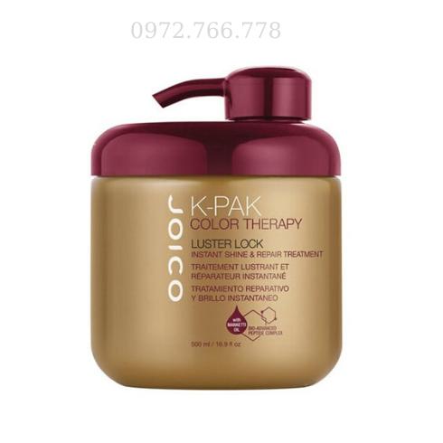 Hấp dầu Joico dưỡng màu tóc nhuộm