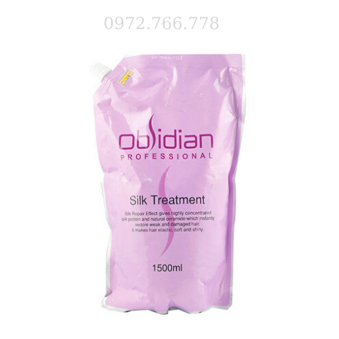 Hấp dầu phục hồi tóc 1500ml