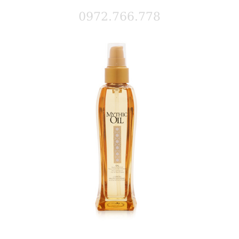 Tinh dầu Loreal dưỡng tóc