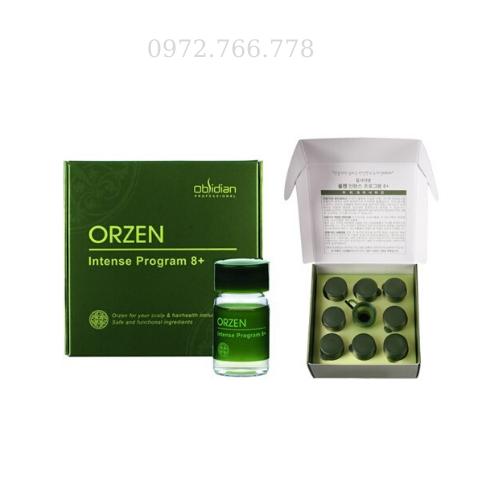 Tinh dầu Orzen kích thích mọc tóc