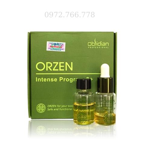 Tinh dầu Orzen tăng trưởng mọc tóc