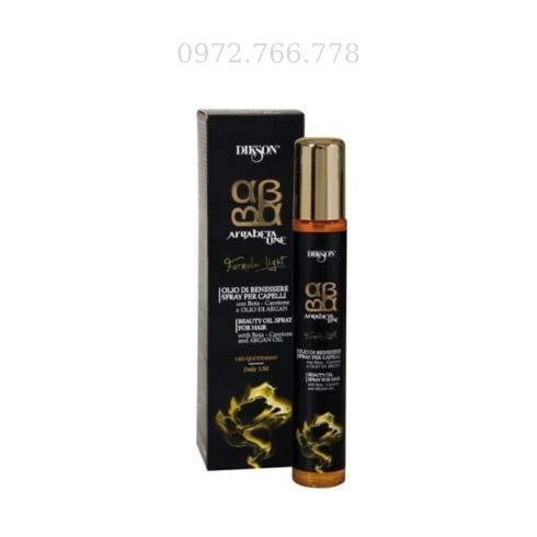 Tinh dầu dưỡng tóc Dikson
